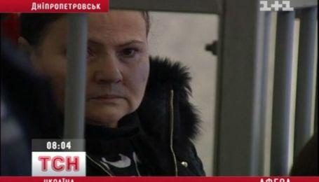 У Дніпропетровську судять чиновників за квартирні афери