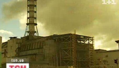 В чрезвычайном режиме живет Чернобыльская зона