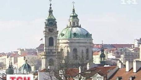 """""""Синюю карту"""" для мигрантов вводят в Чехии"""