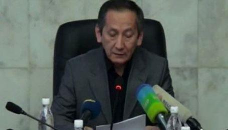 ЦИК Киргизии назвал окончательный состав парламента