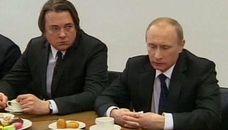 """Путин сообщил о раскрытии теракта в """"Домодедово"""""""