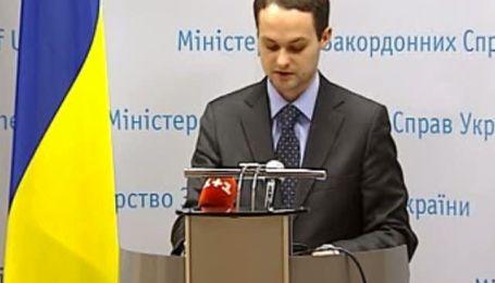 Украина таки будет присутствовать на Нобелевской церемонии
