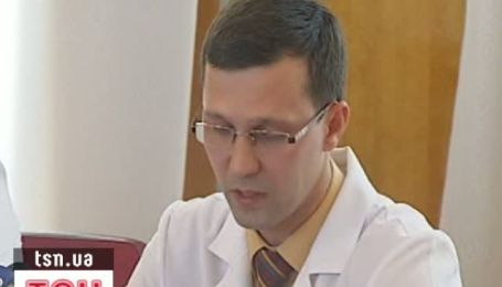 Минздрав: Украина на пороге эпидемии гриппа