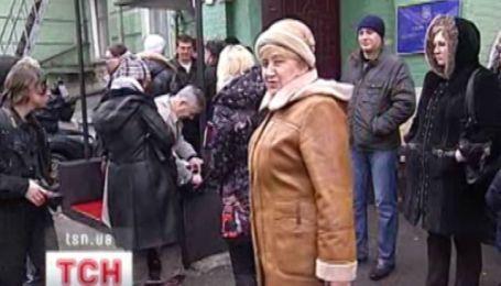 Війну чиновникам оголосили мешканці гуртожитків