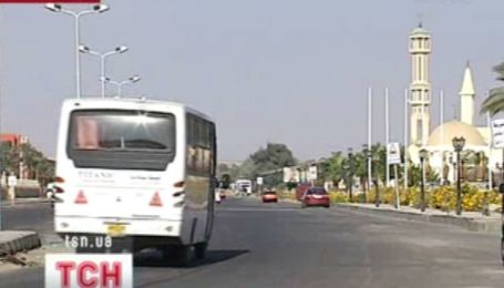 Отечественные туроператоры приостановили продажу путевок в Египет