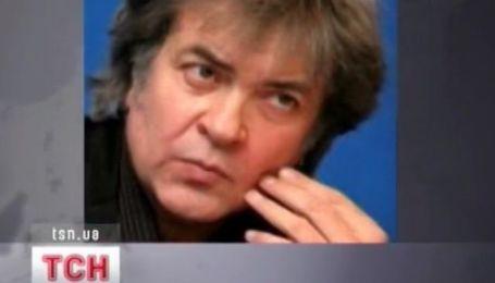 Известный украинский актер Анатолий Хостикоев в больнице
