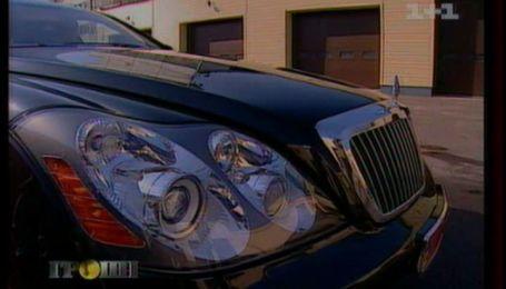 Мошенники на дорогах зарабатывают миллионы
