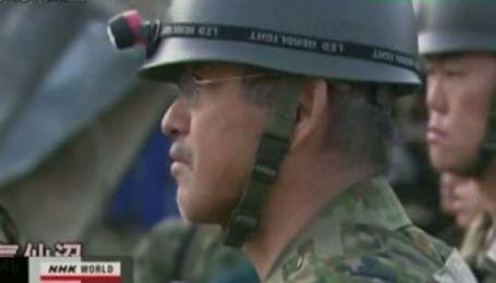 Аналітики оцінили збиток від стихії в Японії в 120 мільярдів