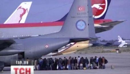Ливия приближается к катастрофе