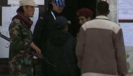 Армия Каддафи подходит к ключевому городу на востоке страны
