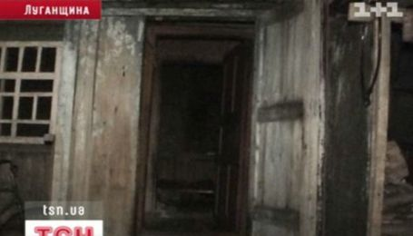 Трое малышей погибли в огне на Луганщине