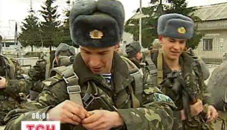 Украинской армии - 19 лет