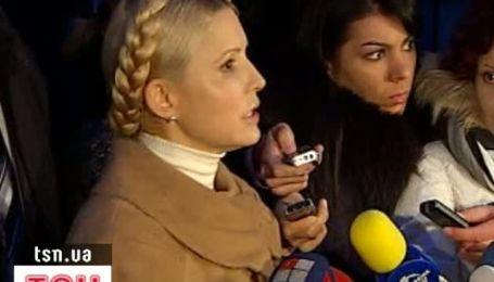 "На Тимошенко ""повесили"" злоупотребления еще на миллион"