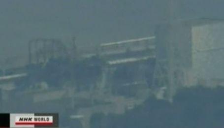 Уровень радиации в Токио стремительно растет