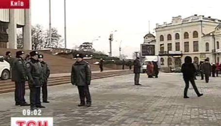 Украинская армия празднует 19-летие