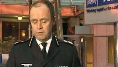 В Британии арестовали 12 человек, которые готовили серию терактов