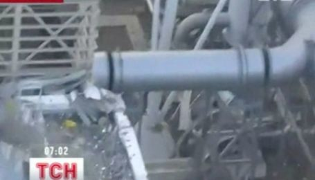 На аварийной АЭС Фукусима восстановили ремонтные работы