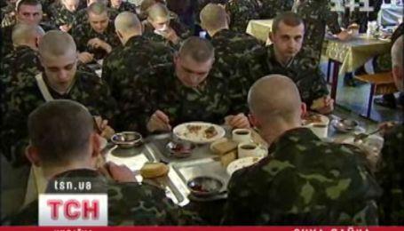 Кто накормит войско?
