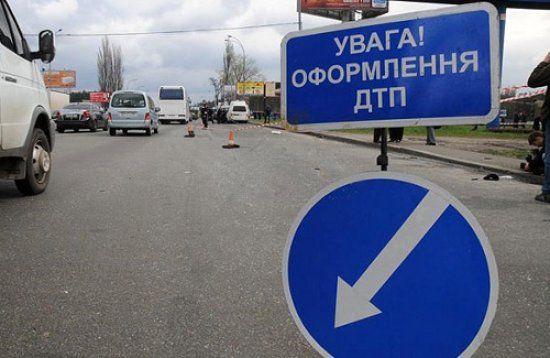 В Одесі зіштовхнулися маршрутка з вантажівкою. Більше десятка постраждалих