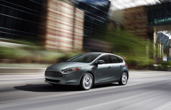 Ford Focus Electric_1