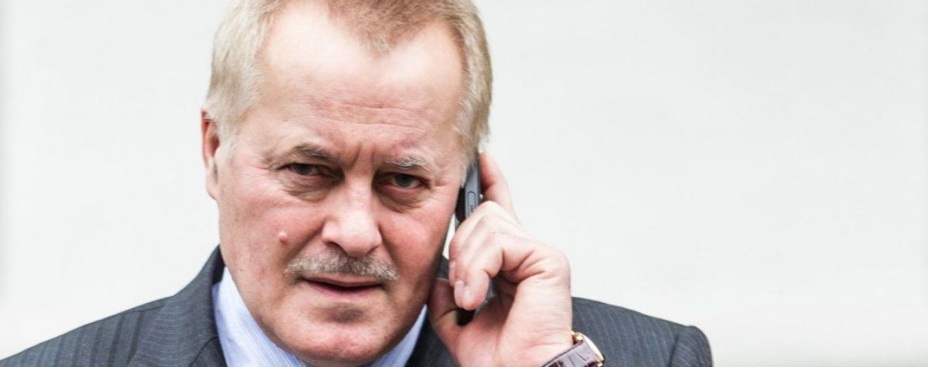 Колишній глава Генштабу розповів, хто хотів придушити Євромайдан армією