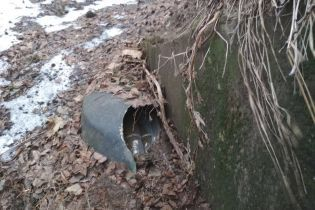 На Донеччині попередили кривавий теракт, викривши біля траси схованку з російськими фугасами