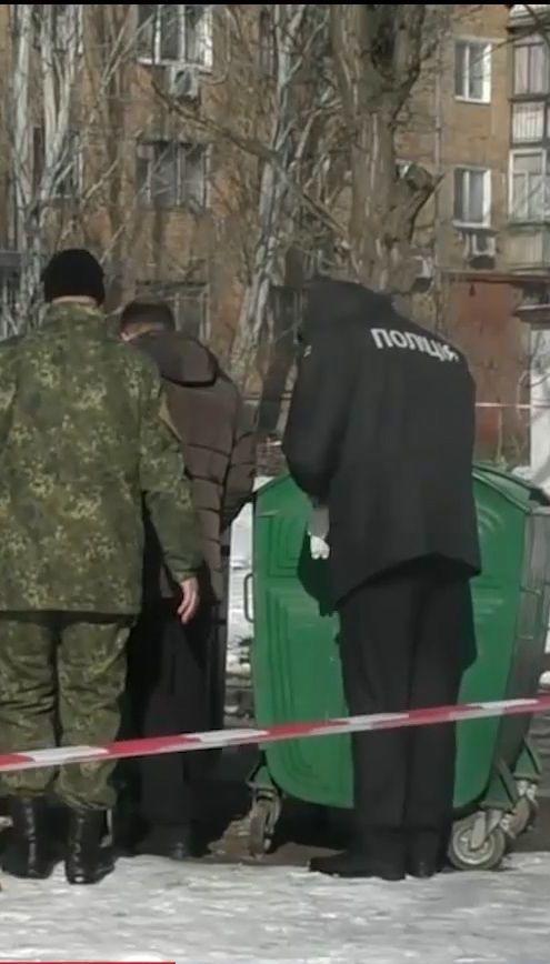 У Миколаєві в смітнику знайшли мертве немовля зі слідами насильницької смерті