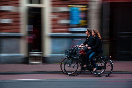 Крути педалі: учені назвали вид спорту, який уповільнює старіння