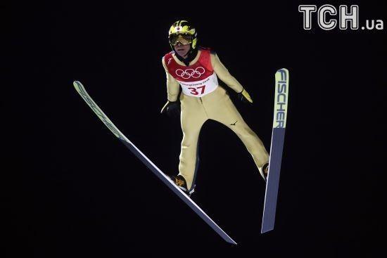 Японський атлет встановив фантастичний рекорд зимових Олімпіад