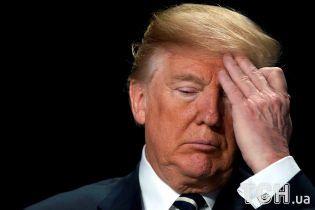"""Трамп пообещал ввести новые санкции против России, """"как только она их очень заслужит"""""""