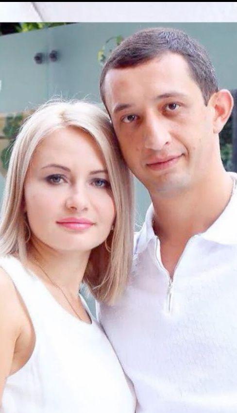 Депутат Андрей Немировский взялся выяснять отношения со своей женой в Facebook