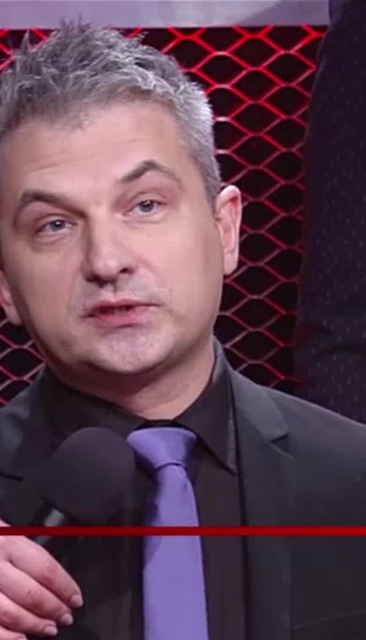 Влада методично зачищає український медіапростір – Скрипін