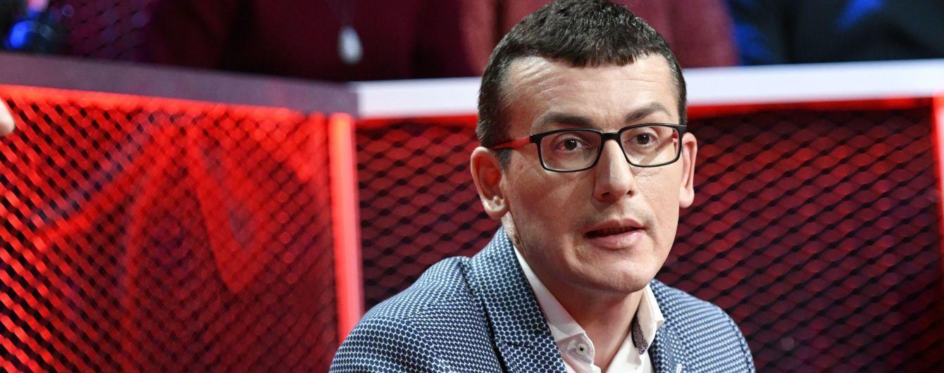 Минулого року відбулося 90 нападів на журналістів і ніхто не покараний – голова НСЖУ
