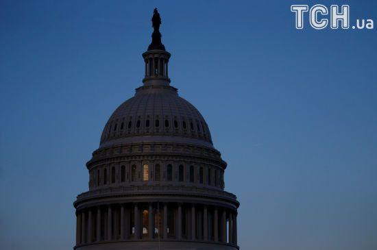 Комітет Конгресу США затвердив проект резолюції щодо підтримки суверенітету України