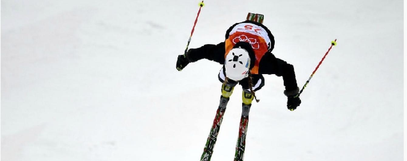 Україна стартувала на Олімпійських іграх-2018 у Пхенчхані