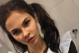 Скандальная Настя Рыбка рассказала о сексуальных похождениях заместителя Медведева