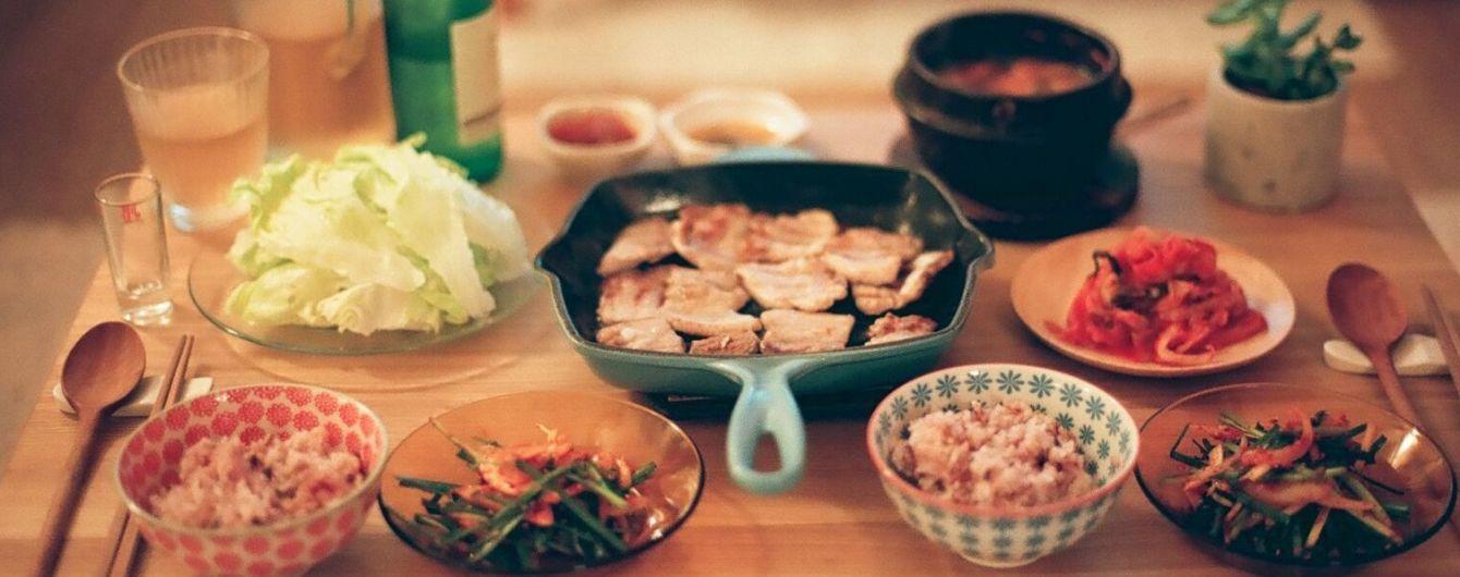 Кулінарний тур Південною Кореєю. Національне спиртне, секретні традиційні страви та де їх скуштувати