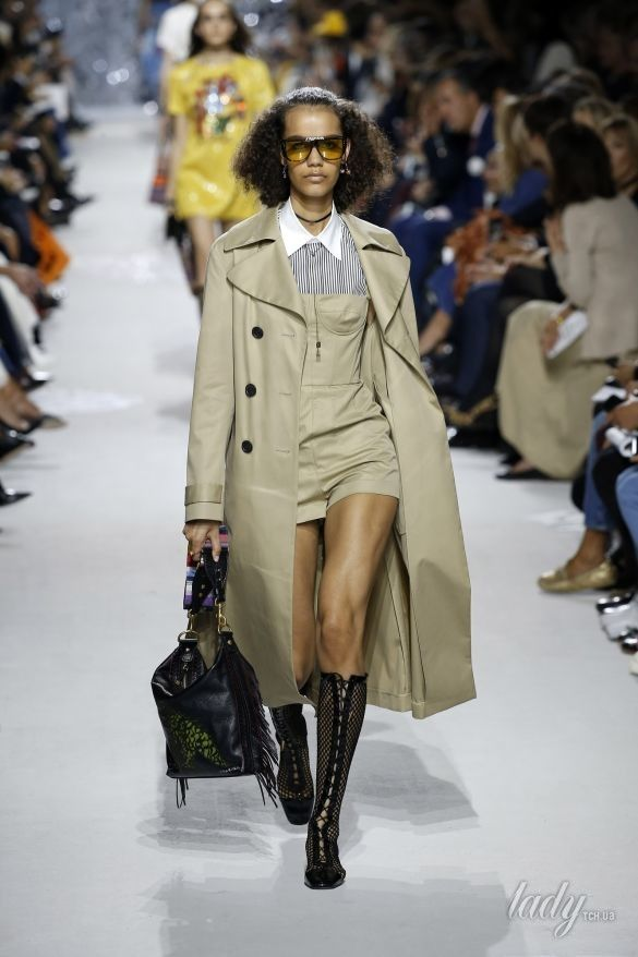 Коллекция Christian Dior прет-а-порте сезона весна-лето 2018_4