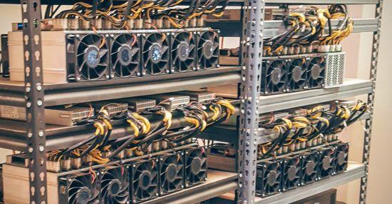 У ядерному центрі в Росії незаконно майнили криптовалюту