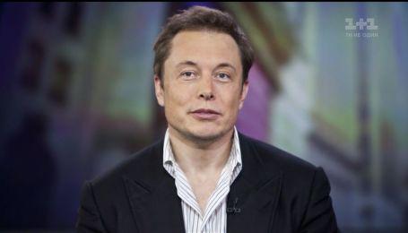 Секреты успеха изобретателя и бизнесмена Илона Маска
