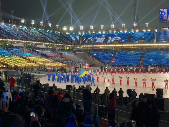 Олімпійська збірна