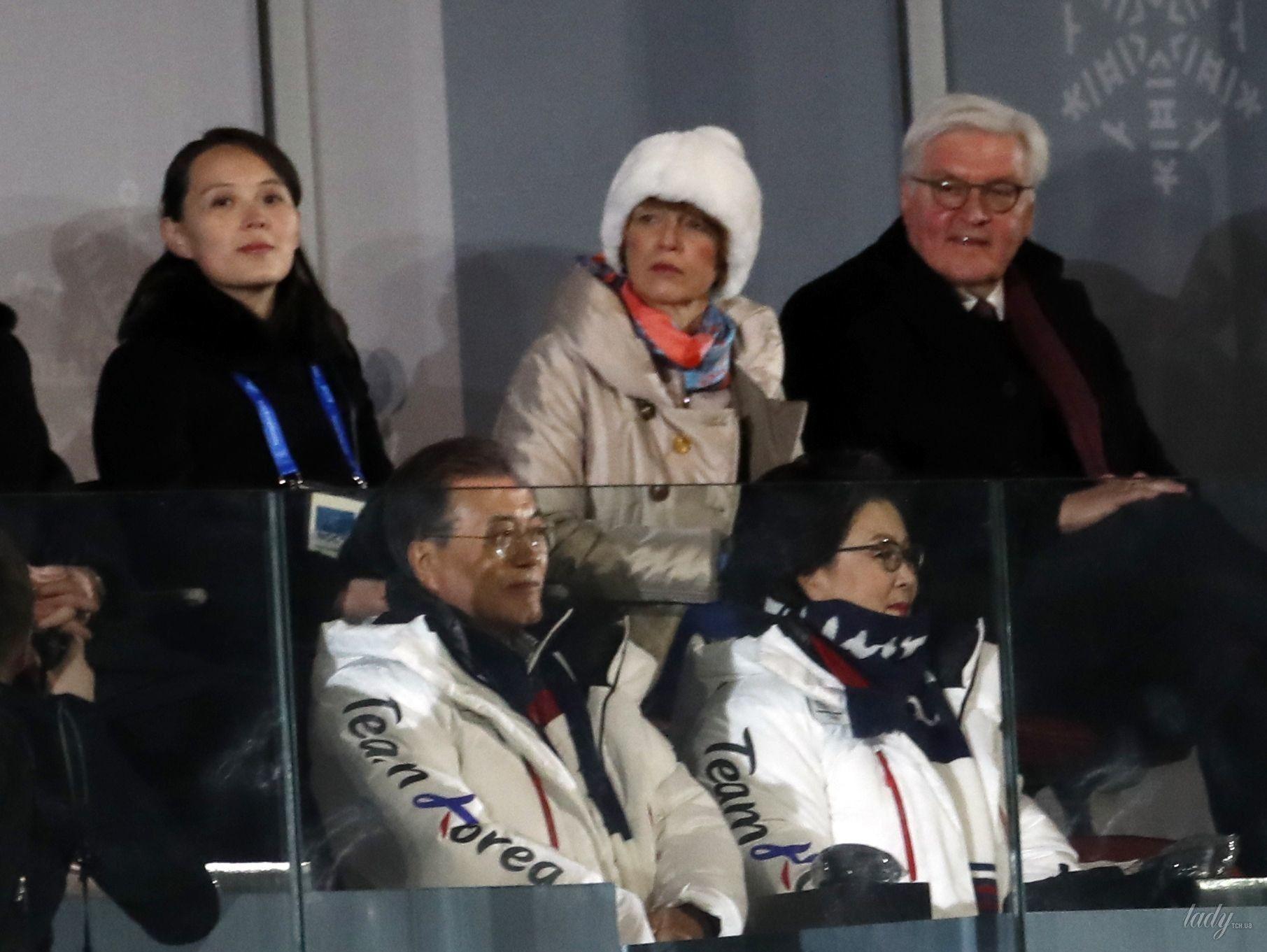 Сестра лидера КНДР Ким Ё Чжон_4