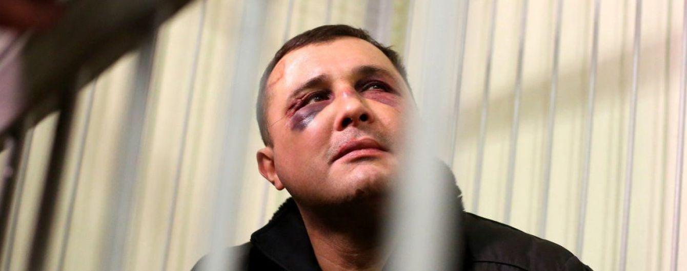 Печерський суд заарештував екс-нардепа Шепелєва на два місяці