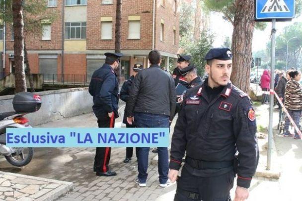 В Італії мотоцикліст розстріляв перехожих