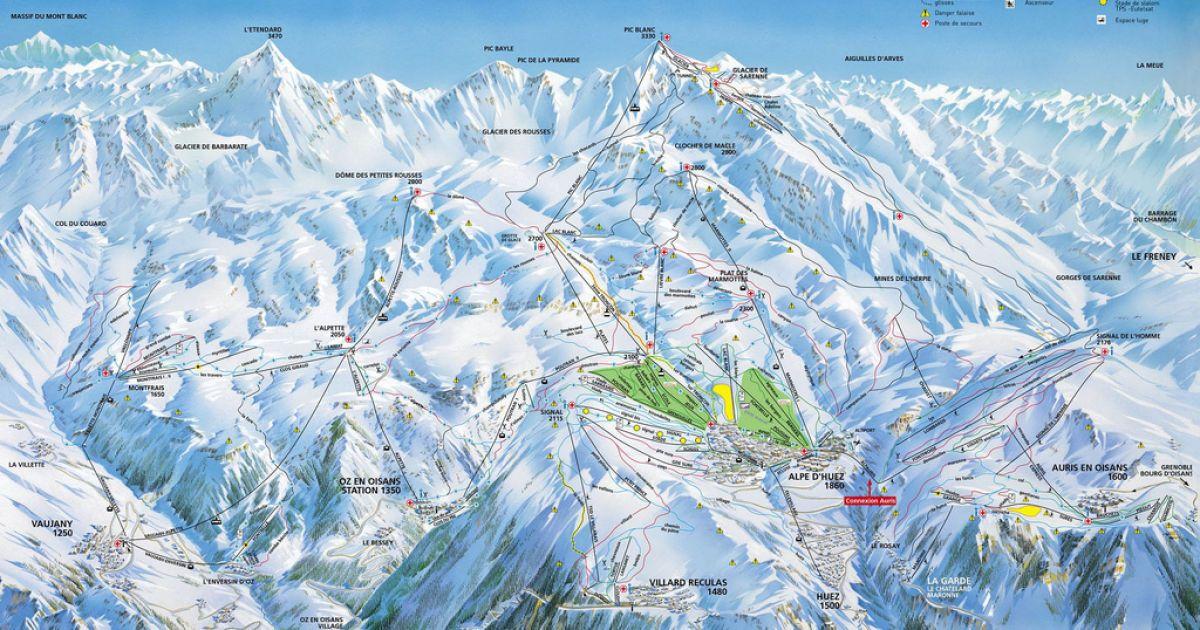 Експерти назвали найкращий гірськолижний курорт Європи для сімейного відпочинку