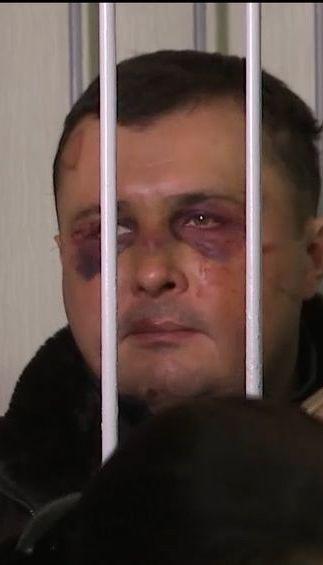 Правоохоронці все-таки змогли упіймати екс-нардепа Олександра Шепелєва