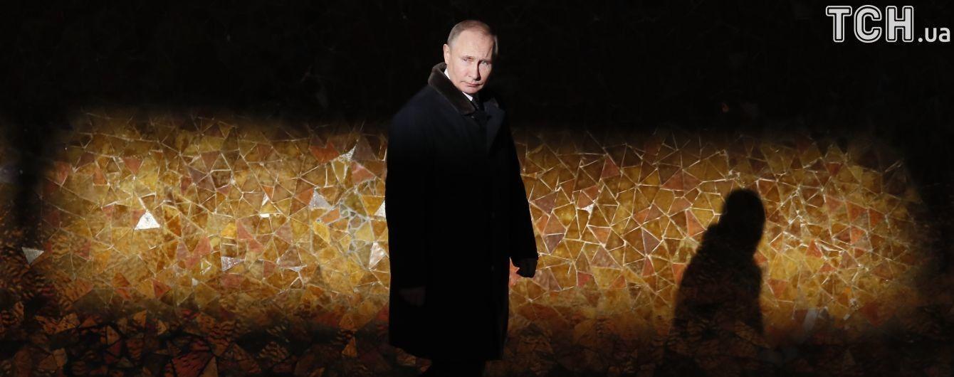 Екс-депутат Держдуми розповів, як Путін вирішував анексувати Крим і кого призначив відповідальним