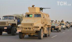 Масштабная АТО в Египте: правительство с самолетами и флотом пошло в наступление на боевиков