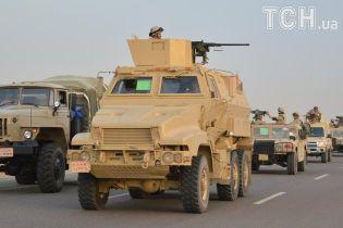 Масштабна АТО в Єгипті: уряд з літаками та флотом пішов у наступ на бойовиків