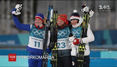 У Пхьончхані розіграли перші нагороди на Зимовій Олімпіаді